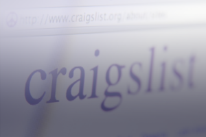 In House Judiciary Hearing, Google Comically Blames Craigslist for Decline of Journalism