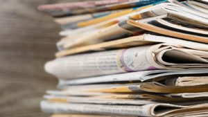 Sen. Cantwell Report Finds State of Local News is Bleak